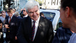 Demandan a Newt Gingrich por usar la canción de 'Rocky' en su campaña