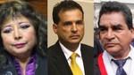 ¿Crees que la renuncia de Chehade marca el final de los escándalos en el gobierno?