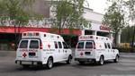 Aumento de violencia en Ciudad Juárez pone en peligro a trabajadores de Cruz Roja