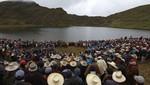 Hoy se inicia la 'Gran Marcha Nacional del Agua'