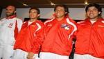 Copa Davis: Perú se enfrentará a Uruguay por el Grupo I de la Zona Americana