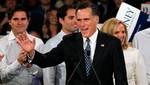 Romney se impuso sobre Gingrich por amplio margen en las primarias republicanas en Florida