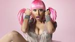 Nicki Minaj se burla de Shakira y Lady Gaga (Video)