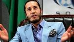 Meten presos a quienes intentaron hacer ingresar al hijo de Gadafi a México