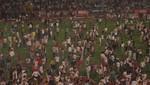 Egipto: Tragedia en estadio deja más de 70 muertos hasta el momento