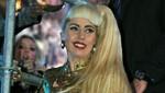 Lady Gaga se instala en Londres