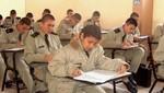 Gobierno aprobó Programa de Voluntariado Policial para jóvenes