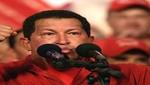 Hugo Chávez se siente agradecido por muestras de 'amor'