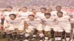 Javier Chirinos convocó a 10 jugadores de la 'U' a la selección peruana Sub 20