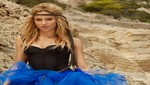 Shakira lanzó concurso por el Twitter