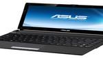 Asus presenta su portátil U36