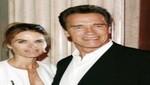 Esposa de Schwarzenegger solicitó el divorcio