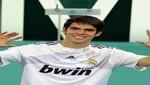 Kaká: 'Neymar tiene un gran futuro futbolístico'