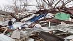 Video: Tornado destruyó todo en Rusia