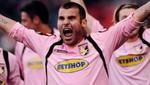 Nocerino reforzará mediocampo del AC Milan
