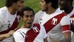 Carlos Lobatón: 'Sentimos este partido como una Eliminatoria'