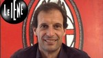 Técnico del Milan afirma que es imposible imitar al Barcelona