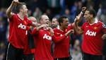 Premier League: Manchester United venció 2-0 al Norwich