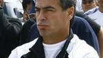 Pablo Bengoechea preocupado por la lesión de Alberto Rodríguez