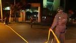 Chile: Desconocidos atacan sede del diario La Tercera