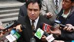 Fredy Otárola: 'Es necesario eliminar voto preferencial'