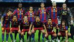 Champions League: Barcelona venció 4 a 0 al Viktoria Plzen