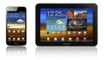 Conoce los dispositivos Samsung que pueden actualizarse con Android 4.0