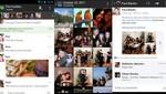 Aplicación de Google+ para Android se actualiza
