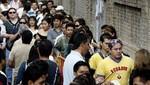 España: Latinoamericanos huyen de la crisis