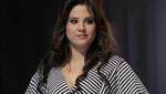 Angie Jibaja: 'Rosario Ponce debe ser un poco más mujer'