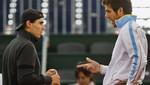Copa Davis: Argentina buscará su primer título frente a España