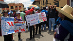 Mincetur: Habrían empresas extranjeras detrás de paro en Cajamarca