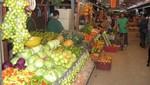 Perú registró una de sus cifras más altas de inflación en lo que va del año