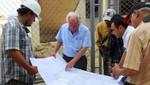 Denuncian a autoridades de Sullana por no ejecutar obras de la nueva piscina olímpica del estadio Campeones del 36