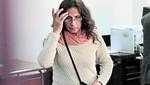 Revocan permiso de salida del país a exterrorista Nancy Gilvonio