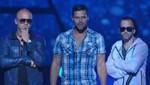 Desmienten supuesta boda de Ricky Martin