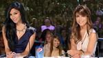 Paula Abdul y Nicole Scherzinger fueron despedidas de The X Factor