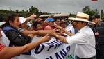Ollanta Humala: 'Récord exportador de US$ 45 mil millones es superable con productos nuevos'