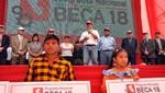 Gobierno peruano: Beca 18 tendrá presencia en todas las regiones del país