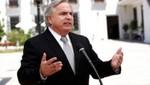 Chile sobre acusaciones de presunto espionaje: 'No vamos a pisar el palito'