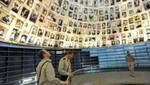 Una visita al Yad Vashem