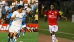 Deportivo San Martín venció 2-1 a Juan Aurich