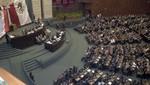 Senado de México aprobó un aumento en la cuota para el FMI