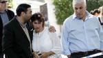 Los padres de Amy Winehouse ofrecen una beca de estudios