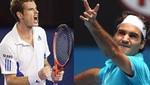 Federer y Murray se enfrentarán en la final del ATP de Dubai