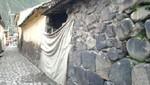 Condenarían a 6 años de prisión a culpables de deterioro a muro preinca en Cusco