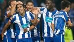 Clásico portugués: Porto venció por 3-2 al Benfica