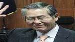 Rey Rey: Debemos rezar por el presidente Fujimori
