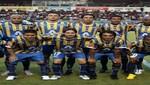 Aguirre quiere ser goleador para volver a la blanquirroja