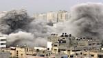 Israel vuelve a lanzar misiles a la franja de Gaza